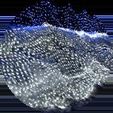 ネットイルミネーション(網状)