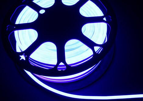 LEDネオンフレックスライト J1シリーズ