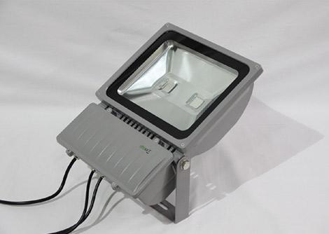 DMX対応 LEDウォールウォッシャー(RGB・120W)