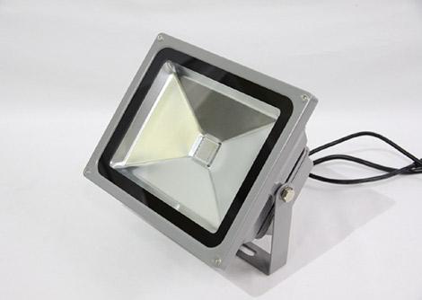 DMX対応 LEDウォールウォッシャー(RGB・30W)