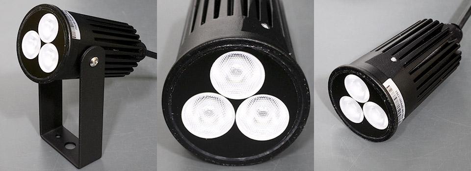 LED小型9W スポットライト