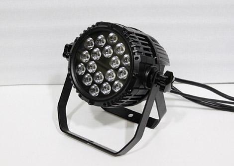 DMX対応 LEDウォールウォッシャー(RGB・145W)