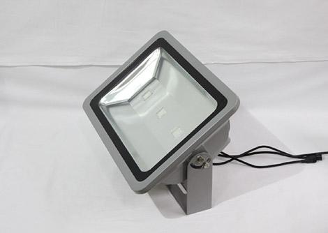 DMX対応 LEDウォールウォッシャー(RGB・200W)