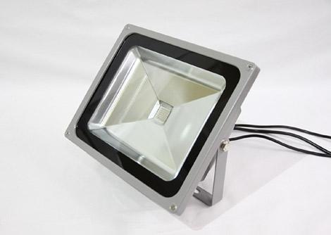 DMX対応 LEDウォールウォッシャー(RGB・60W)
