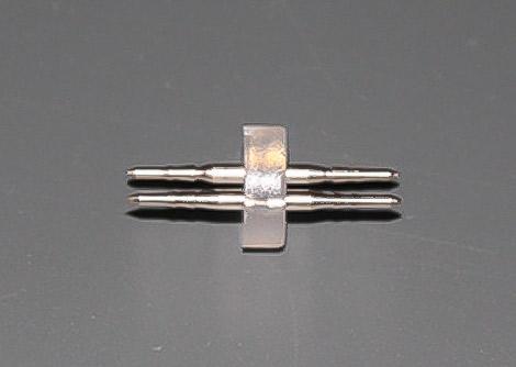 LEDロープライト(チューブライト) I型スプライスコネクタ