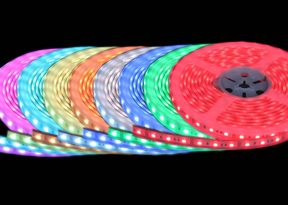 LEDテープライト(R2・正面発光)