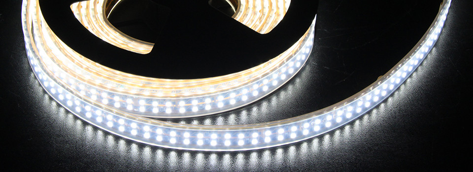 LEDテープライト(ストリップ・リボンライト)