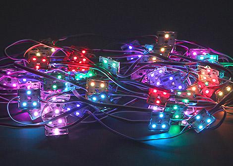 LEDモジュール(SMD5050型)
