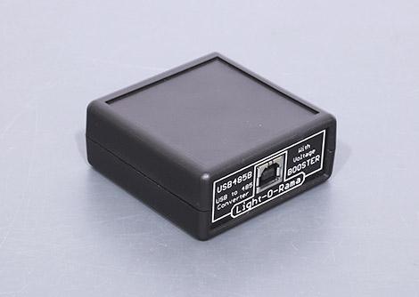 USBシリアルデータコンバーター