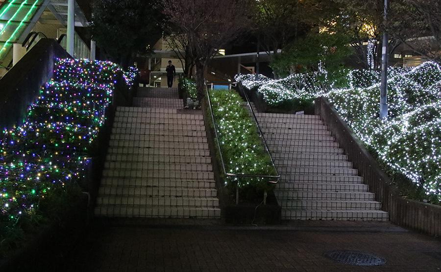 東戸塚ミュージックライト