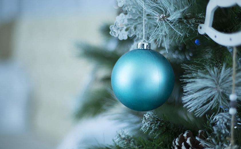 日本とはイルミネーションやクリスマスツリーも異なる?