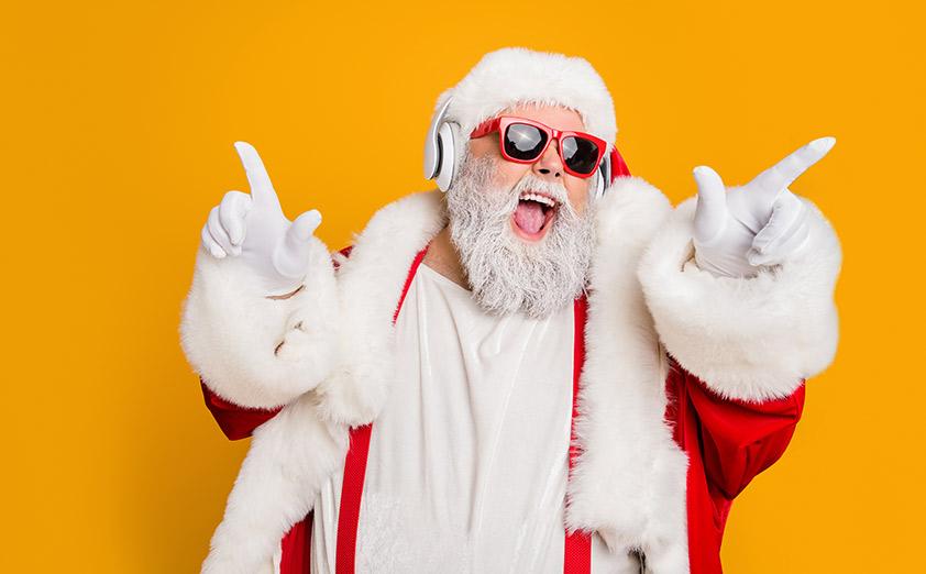 世界の習慣を取り入れて楽しいクリスマスを